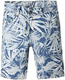 UCB KIDS Boys' Shorts (15P4MN759700G901XX_Blue_XX)