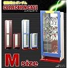 機動戦士ガンダム コレクションケース Mサイズ 【シャア専用タイプ】