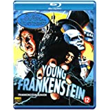 Frankenstein junior [Blu-ray]par Gene Wilder
