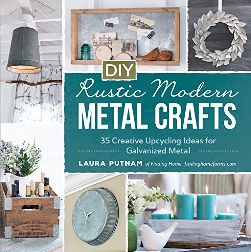 diy-rustic-modern-metal-crafts-35-creative-upcycling-ideas-for-galvanized-metal
