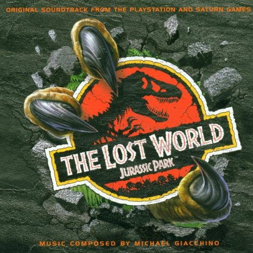 The Lost World: Jurassic Park (Video Game Soundtrack) (Sonic Lost World Soundtrack compare prices)