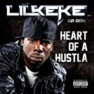 Heart of a Hustla [Explicit]