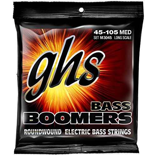 ghs-strings-m3045-4-string-bass-boomers-nickel-plated-electric-bass-strings-long-scale-medium-045-10