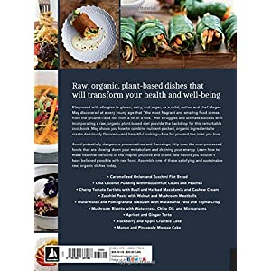 Raw Organic Goodness Livre en Ligne - Telecharger Ebook