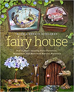 Fairy House How To Make Amazing Fairy Furniture