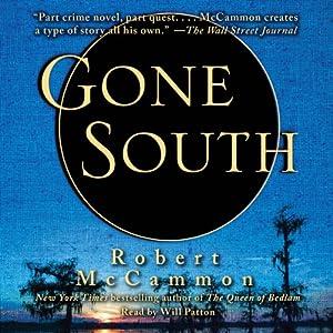 Gone South   [Robert McCammon]