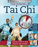 Shao Zhao-Ming The Power of Tai Chi [With DVD] (Instant Master Class)