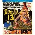 Dementia 13 (Blu-ray + DVD Combo Pack)