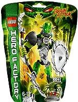 Lego Hero Factory - 44006 - Jeu de Construction - Breez
