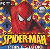 The Amazing Spider-Man Print Studio (PC DVD-ROM)