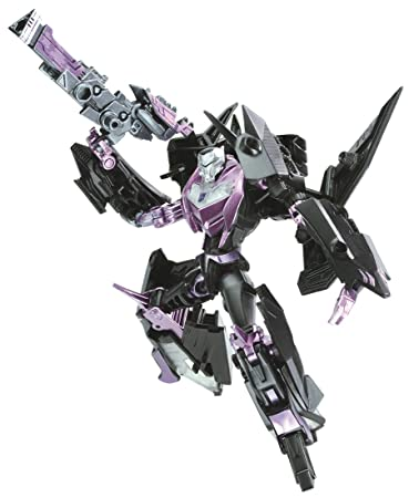 Transformers: Prime - AM-16 Jet Beacon