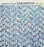 img - for 2017 Robert Rahway Zakanitch Wall Calendar book / textbook / text book