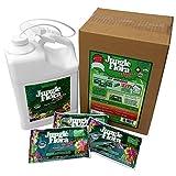 Jungle Flora Organic Plant Growth Accelerator Extreme Kit