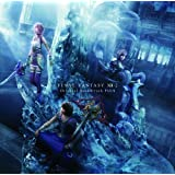"FINAL FANTASY 13-2 ORIGINAL SOUNDTRACK PLUSvon ""GAME MUSIC(O.S.T)"""