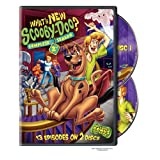 What's New Scooby-Doo?: Season 2