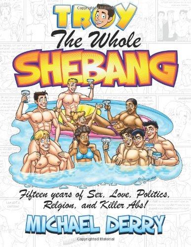Troy: The Whole Shebang
