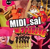 MIDI_sai HIT PARADE