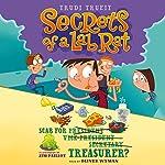 Scab for Treasurer?: Secrets of a Lab Rat #3 | Trudi Trueit