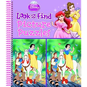 Lfpp Disney Princess: Publications International ...