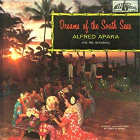 Dreams of the South Seas