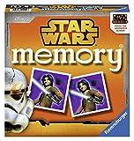 Toy - Ravensburger 21119 - Star Wars Rebels memory