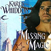 Missing Magic: Magic, Book 5 | Karen Whiddon