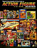 Tomarts Encyclopedia & Price Guide to Action Figure Collectibles: G.I.Joe Thru Star Trek