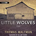 Little Wolves: A Novel | Thomas Maltman