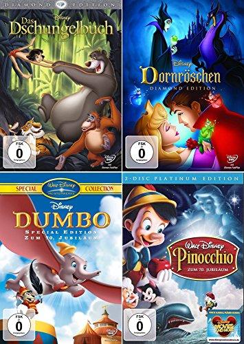 walt-disney-collection-3-das-dschungelbuch-diamond-edition-dornroschen-diamond-edition-dumbo-special