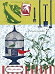 1art1 52771 Pflanzen - Im Garten, H�l...