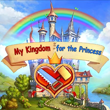 My Kingdom for the Princess [Download]