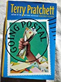 img - for By Terry Pratchett Going Postal: A Novel of Discworld (First Edition) book / textbook / text book