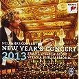 Concert du Nouvel An 2013 (2 CD)