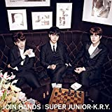 Point Of No Return♪SUPER JUNIOR-K.R.Y.