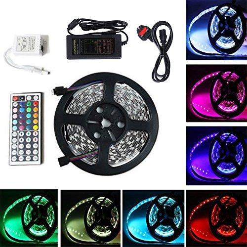 noza-tec-rgb-led-strips-lighting-5-meter-5050-300-leds-full-kit-44-key-ir-remote-and-6a-uk-power-sup
