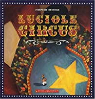 Luciole Circus par Joséphine Brothier