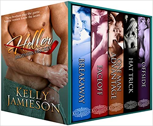 99¢ – Heller Brothers Hockey