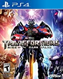 Activision Sw Ps4 94948 Transformers:Rise Of The D.
