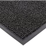 Notrax Non-Absorbent Fiber 231 Prelude Entrance Mat for Outdoor and Heavy Traffic Areas