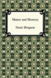 img - for Matter and Memory book / textbook / text book