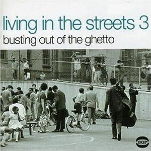 Living in the Streets, Vol. 3 [Vinyl]