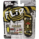 Tech Deck 96mm Fingerboard - Assorted