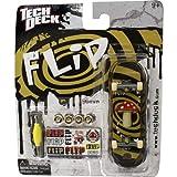 Spin Master France - 6013037 - Finger Skate - T D BL 1par Spin Master France