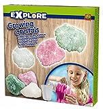 Explore - Set para creación de cristales, multicolor (SES 25124)