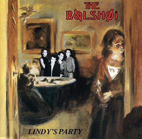 Bolshoi Lindys Party