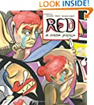 Red: A Haida Manga