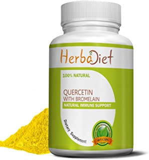 Top Quercetin and Immune System Supplements 33