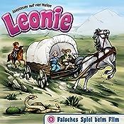 Falsches Spiel beim Film (Leonie - Abenteuer auf vier Hufen 5)   Christian Mörken