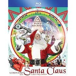 Santa Claus [Blu-ray]