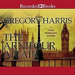 The Arnifour Affair Audiobook